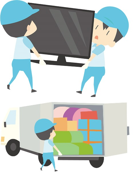 家電や家具の買取は千種区や日進の方もお電話下さい